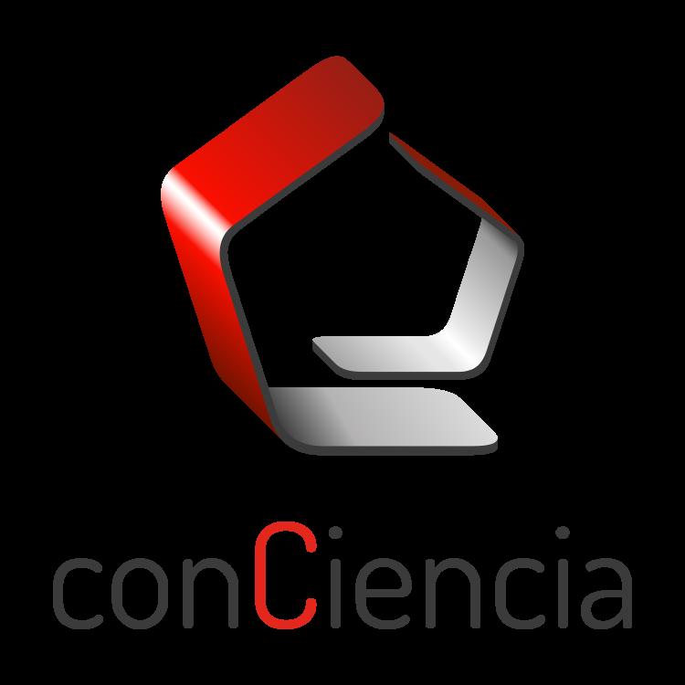 conCiencia logotipo y símbolo
